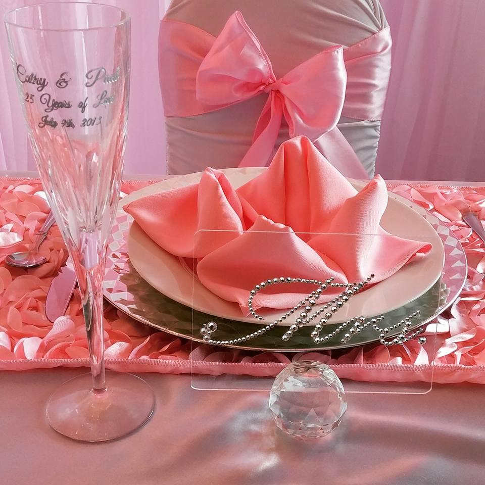 2016 Muskoka Wedding Shows - Pure Elegance