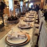 muskoka table